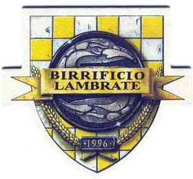 Birrificio Lambrate logo