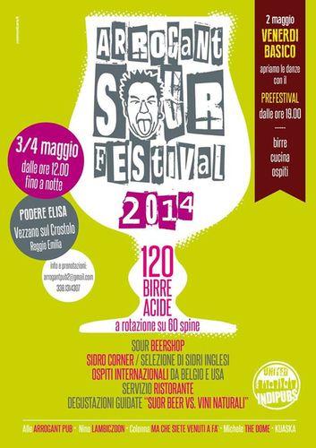 sour festival