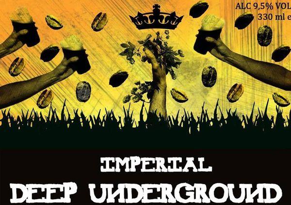 imperial deep underground