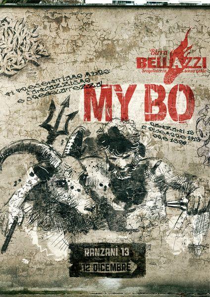 poster mybo