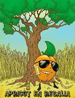 apricot regalia