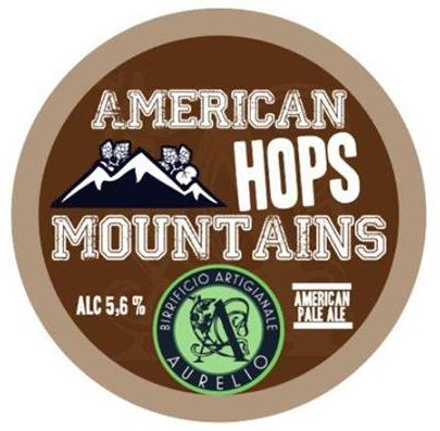 american hops mountain