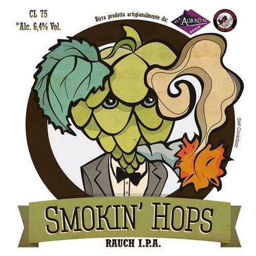 smokin hops