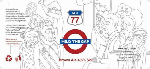 mild the gap