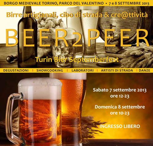 beer2peer