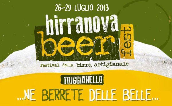 birranova beer fest