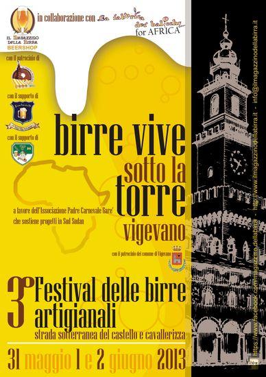 festival delle birre n.3