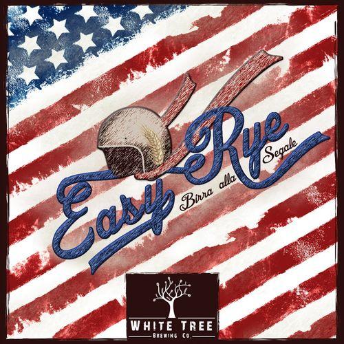 etichetta Easy rye