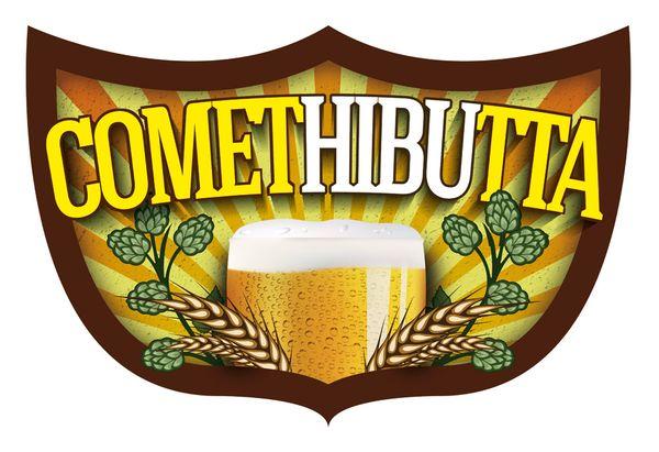 comethibutta logo