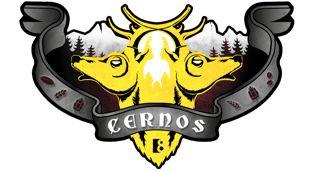 Etichetta Cernos