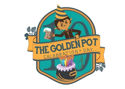 golden pot 10