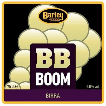 bb boom