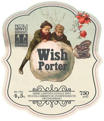 wish porter