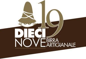 diecinove logo