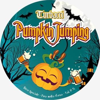 pumpkin jum,ping