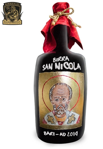 birra san nicola edizione speciale