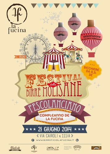 festival birre molisane