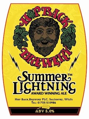 Summer-Lightning