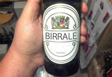 birrale