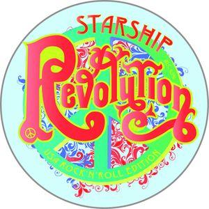 starship revolution