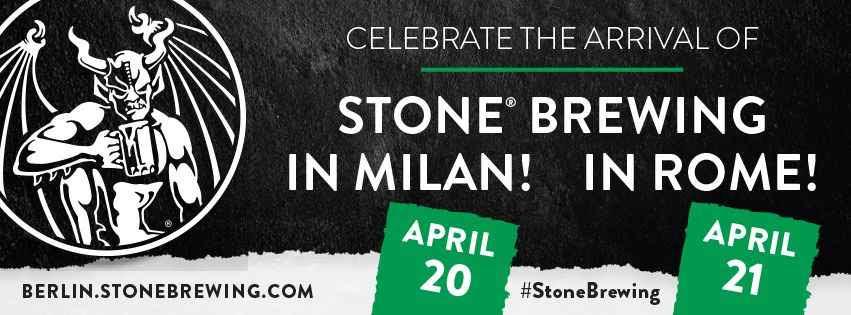 stone milano roma