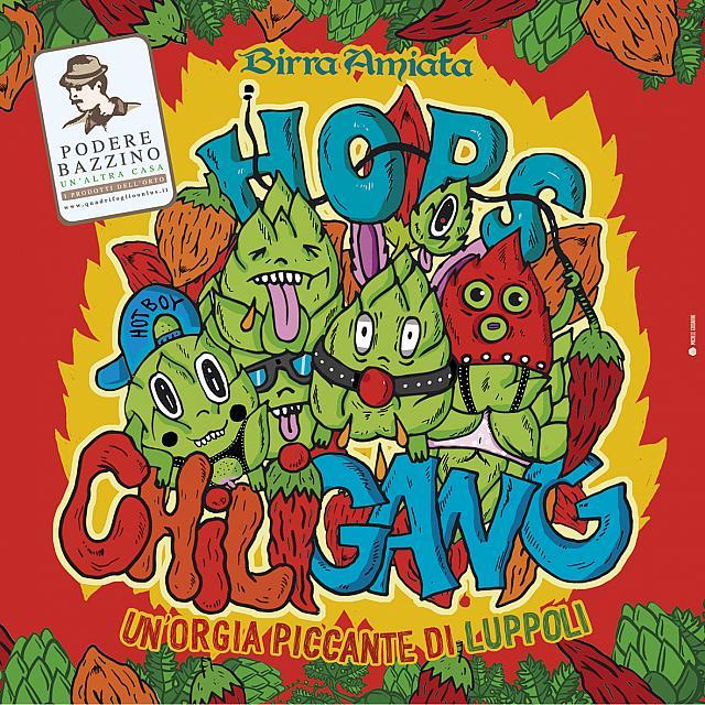 hops chili