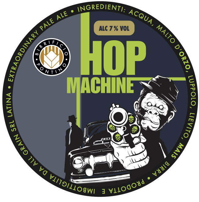 hopmachine