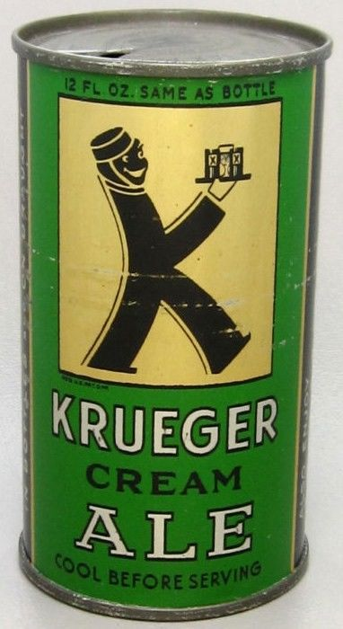 Krueger_Cream_Ale_Flat_Top_Beer_Can