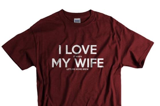 02 - Immagine - Maglia I-Love-my-Wife