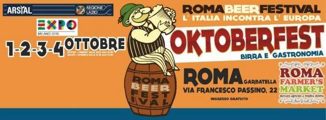 roma beer festival