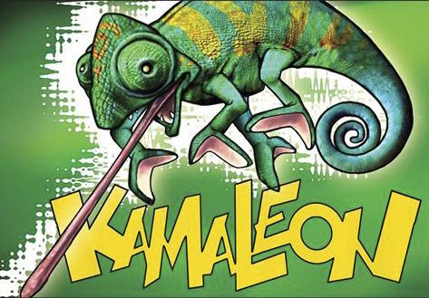 Kamaleon-The-Wall