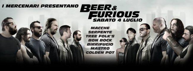 beer furious