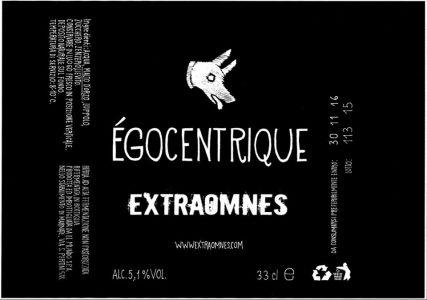 egocentrique