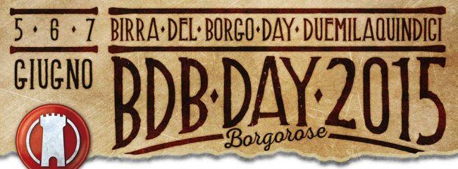 bdb day