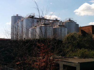 Il mostruoso complesso di fermentazione di Duvel