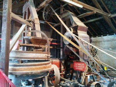 Il vecchio mulino di Timmermans