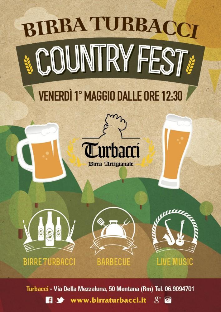 turbacci country