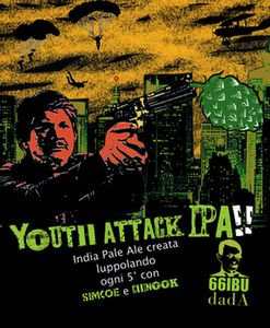 youth attack ipa2
