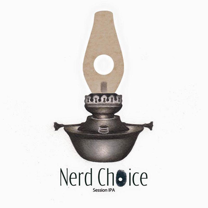 nerd choice
