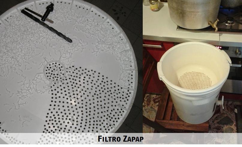 Img1 - Filtro Zapap