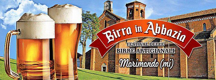 birra in abbazia