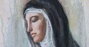 Hildegard von Bingen: sono una donna e sono una Santa!