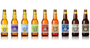 Come nasce un brand: il caso Hammer – Italian Craft Beer