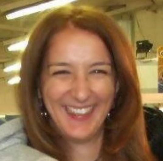 Alessandra Agrestini