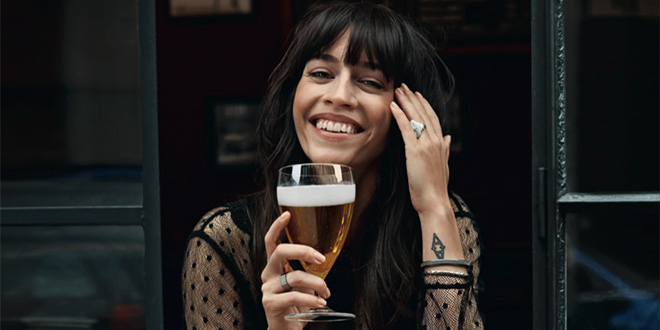 Birra (artigianale), io t'adoro