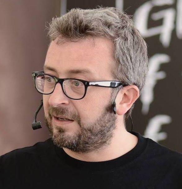 Alfonso Del Forno