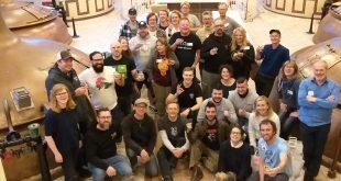 "Il Belgio ""estremo"": un pomeriggio al Leuven Innovation Beer Festival"