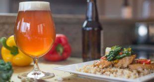 Abbinamenti da quarantena: esaurire le riserve domestiche di birra con classe