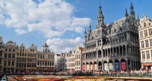 I beershop di Bruxelles: l'antidoto della capitale belga alla sete da lockdown