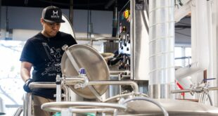 Quattro chiacchiere con Derek Gallanosa di Moksa Brewing